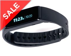 TREK Lite Activity Tracker