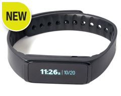 TREK Plus Activity Tracker