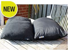 Square Pillow (Twin Pack)