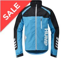 Strobe Men's Waterproof Cycling Jacket