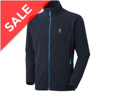 Men's Solo II Full Zip Fleece