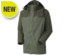 Men's Kiwi Long IA GORE-TEX Jacket