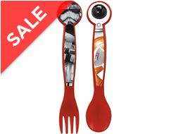 2 Piece Cutlery Set