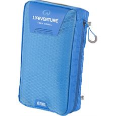SoftFibre Blue Travel Towel (Giant)