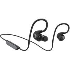 SportclipAIR™ Wireless Adjustable Earbuds with Mic + Controls