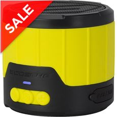 boomBOTTLE™ MINI Portable Speaker