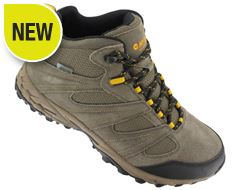 Sensor Mid WP Men's Hiking Boots