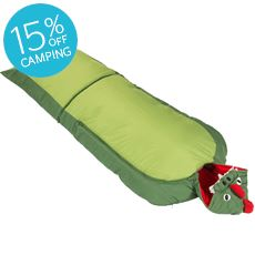 Starwalker Dragon Kids' Sleeping Bag