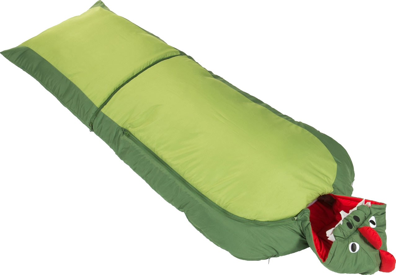 Starwalker Dragon Kids Sleeping Bag