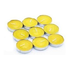 9 x Citronella Tea Lights