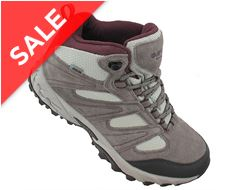 Sensor Mid WP Women's Hiking Boots