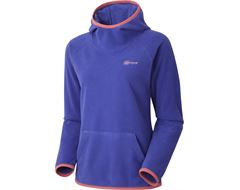 Eldora Women's Fleece Hoody