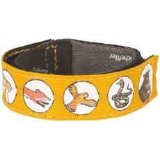 The Gruffalo Safety iD Strap