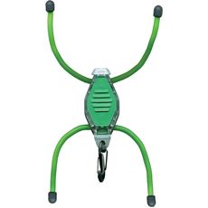 BugLit Led Micro Flashlight (Green)