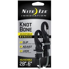 Knotbone Adjustable Bungee - 5mm