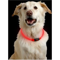 Nitehowl LED Safety Necklace