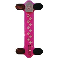 Dawg LED Collar Cover (Pink)