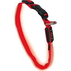 Dawg LED Dog Collar (Large)