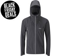 Men's Charge Waterproof Jacket