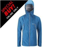 Men's Nexus Alpine Jacket