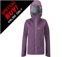 Women's Nexus Alpine Jacket