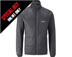 Men's Inferno Jacket