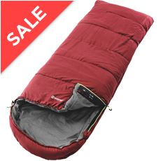 Campion Lux Sleeping Bag