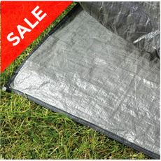 Lakeside 600 Tent Footprint
