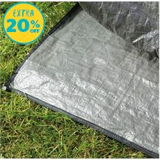 Glenwood 600 Tent Footprint