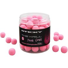 The Krill Pink Ones (16mm)