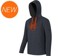 Men's ML Logo Hoody