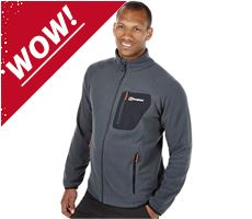Men's Deception Fleece Jacket
