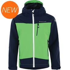 Resonance Kids' Waterproof Jacket