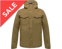 Men's Borough Waterproof Jacket