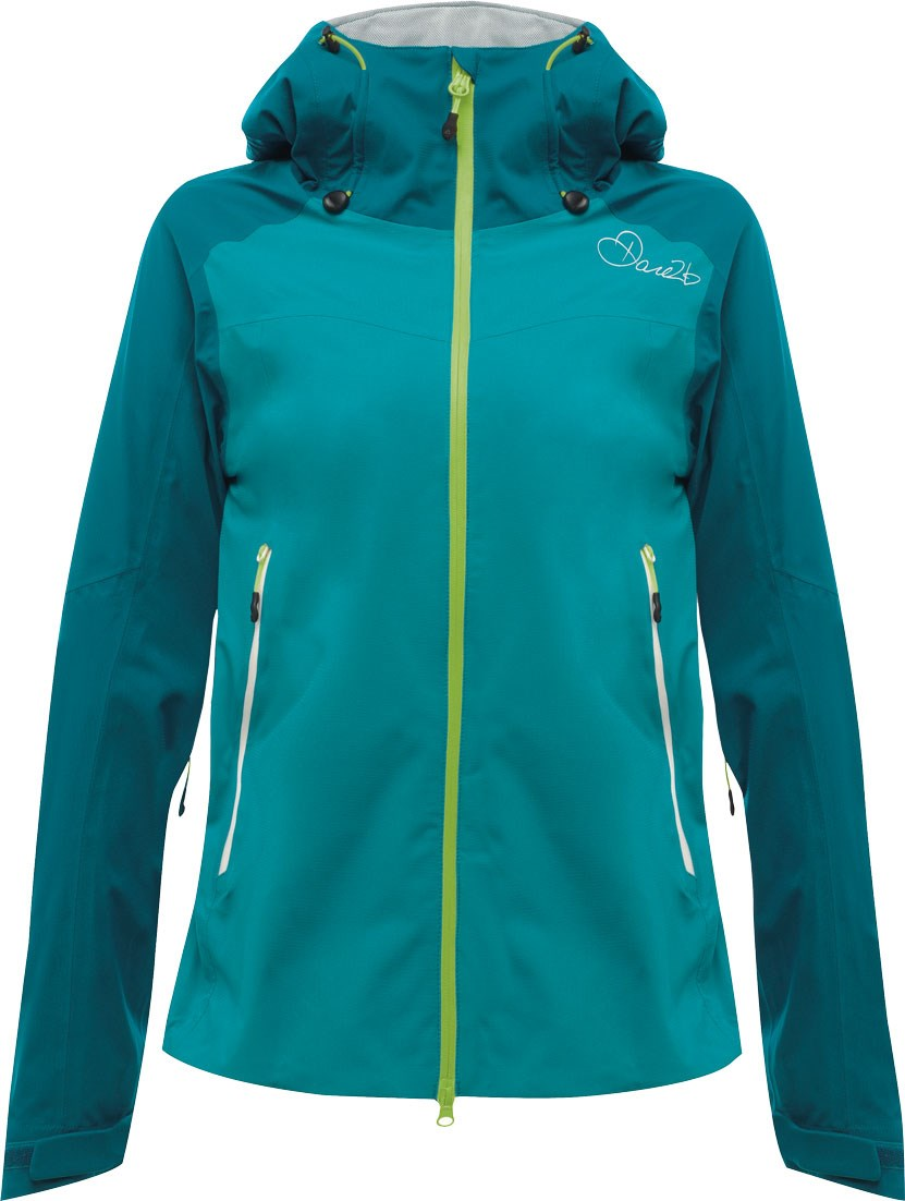 Womens / Ladies Waterproof &amp Raincoats | GO Outdoors