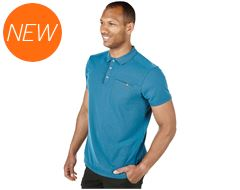 Men's Voyager Polo Shirt