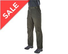 Men's Navigator Stretch Zip-Off Pant
