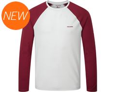 Men's Nosilife Goddard Long-Sleeved T-Shirt