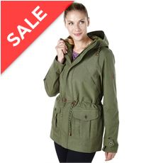Women's Attingham Jacket