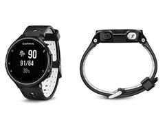 Forerunner 230 GPS Running Watch, with Premium Heart Rate Monitor