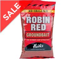 Robin Red Groundbait