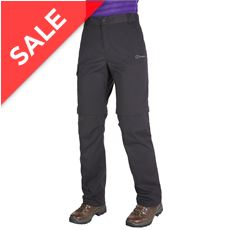 Women's Navigator Stretch Zip-Off Pant