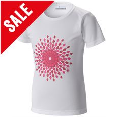 Kids' Sunny Burst Graphic Tee