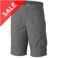 Boys' Silver Ridge™ III Shorts
