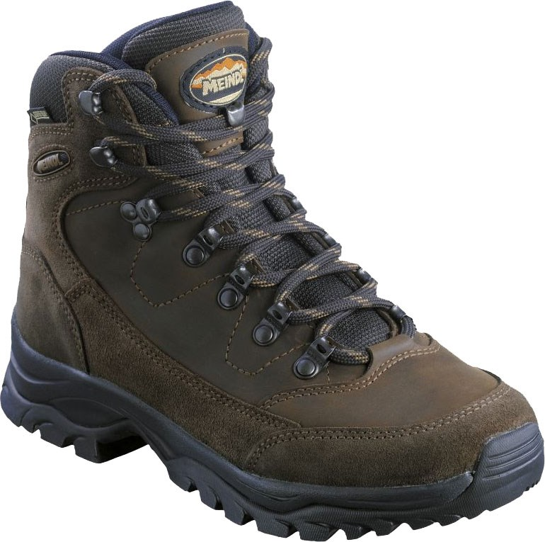 Meindl Gomera GTX Men's Walking Boots | GO Outdoors