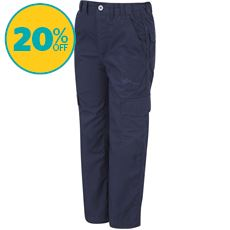 Children's Nebraska Trousers