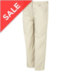 Children's Cotton Trouser