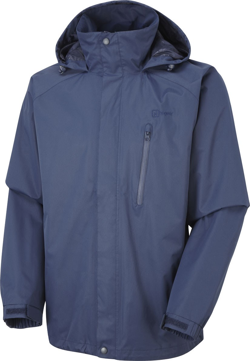 Mens Waterproof Jackets &amp Rain Coats | GO Outdoors