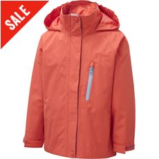 Fremont Kids' Waterproof Jacket