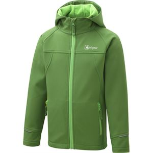 Switch Children's Softshell Hoody
